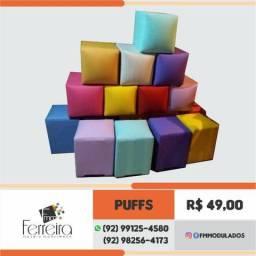 32. Promoção Puffs - Entrega grátis toda Manaus :)