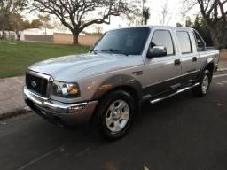 Ford Ranger Limited - Impecável 3.0 Diesel 4x4 - 2005 - 2005