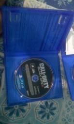Jogo Call of Duty 3 Ps4