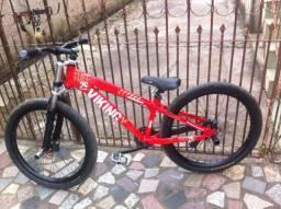 Bicicleta aro 26 Viking