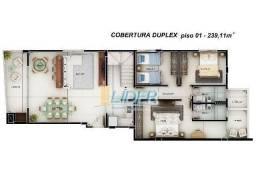 Apartamento à venda com 5 dormitórios em Granada, Uberlândia cod:17909