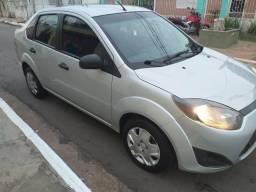 Fiesta Sedan 2011 - 2011