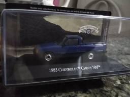 Miniatura Chevy 500 Ano 1983
