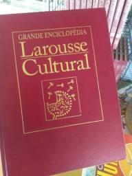 Enciclopédia Larousse Cultural Completa