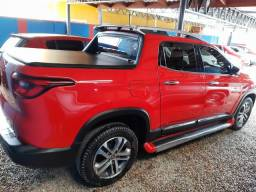 Fiat Toro Volcano - 2018