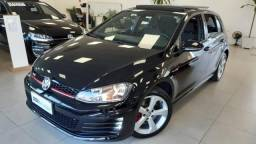 VOLKSWAGEN GOLF 2.0 TSI GTI 16V TURBO DSG - 2017