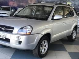 Hyundai Tucson - Automático - Bem Conservado! - 2011