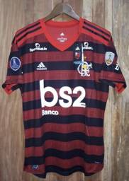Blusas do Flamengo