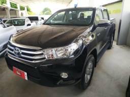 Toyota hilux srv 17/18 - 2018