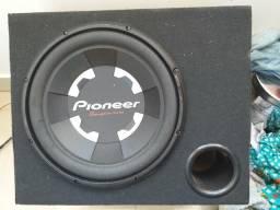 Caixa de Som Pioneer
