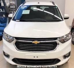 Chevrolet Spin PREMIER 7 LUGARES AUTOMÁTICA PACOTE R7G 4P - 2020
