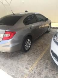 Honda Civic 2014/2014 Alagoinhas -Ba - 2014