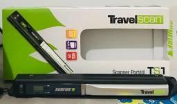 Scanner Manual Portátil Travel Scan