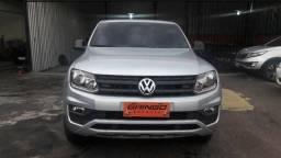 VW Amarok CS 4x4 Diesel Mecânica Aceita troca - 2017