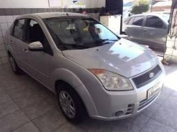 Ford Fiesta 1.6 2010 completo - 2010