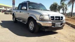 Range diesel 00/00 completa, camionete muito boa - 2000