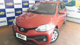 Toyota Etios HB 1.5 AT