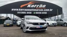 FIAT ARGO DRIVE 1.0 6V FLEX 2018 - 2018