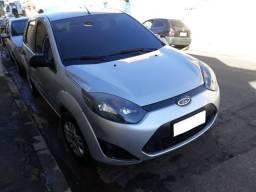 Ford Fiesta 1.0 flex 2012 - 2012