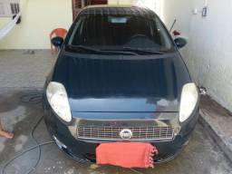Fiat punto 2009 - 2009