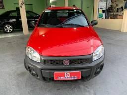Fiat Strada CS Hard Working 1.4 2018 - 2018