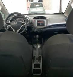 Vendo Honda 2013 Fit 1.4 automático - 2013