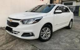 Chevrolet Cobalt 1.8 Automático - 2018