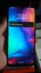 Smartphone Xiaomi Redmi Note 7 64GB 4GB RAM Azul Novo