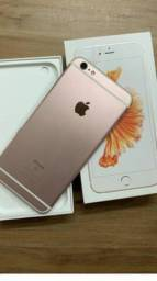 IPhone 6s 128gigas