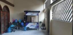 Carrinho Food Truck