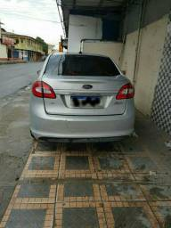 New Fiesta Sedam Alienado - 2013