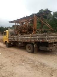 Perfuratriz movel diesel barato