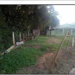 Casa na área rural de Araucária, alugo, vendo ou troco