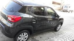 Renault Kwid Life 1.0 Flex 12v, 5 portas - 2017