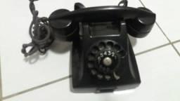 Vendo telefone antigo funcionado perfeito