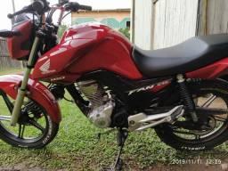 Vendo moto 160start - 2018
