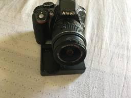 Conjunto de equipamentos para fotografia - Unaí - MG
