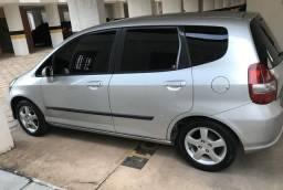 Carro Fit 2005/2005 - 2005