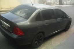Pegeout 307 sedan - 2008