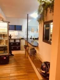 ID 5021 Restaurante rentável e de fácil gerenciamento no Sul da Ilha em Florianópolis
