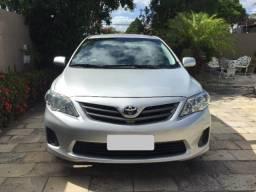 Toyota Corolla GLi 2012/2013 - 2012