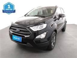 Ford Ecosport 1.5 tivct flex freestyle automático - 2018