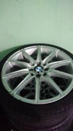Rodas BMW aro17