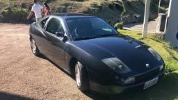 Lindo Fiat Coupe 1996 - aceito troca - 1996