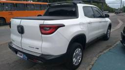Fiat Toro 1.8 Freedom 4x2 Flex - 2018