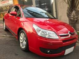 C4 Hatch GLX 2.0 Aut. 2013 - 2013
