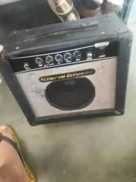 Cubo Amplificador de Guitarra