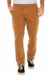 Kit 2 calças originais pelo preço de 1. Volcom, Reef e Nicoboco!