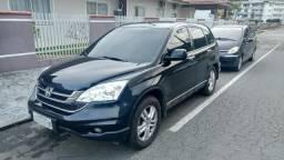 Honda CRV 2011 Automático ELX 4WD - 2011