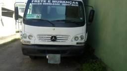 Caminhão Acelo - 2008